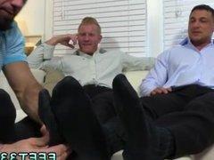 Gay porn vidz image feet  super fit Ricky Worships