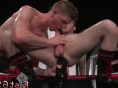 Gay foot vidz fisting porn  super Slim and slick ginger