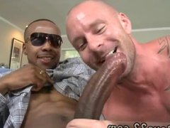 Gay men vidz with small  super boy sex first time Big