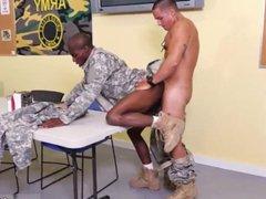 Military naked vidz men gay  super xxx Yes Drill