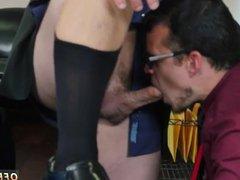 Anal creampie vidz movie gay  super Does nude yoga