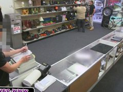 Boyband Guy vidz Gets Offered  super A Job In The Pawnshop