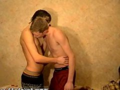 Boy porn vidz massage clip  super Artur & Knut Smoke Sex