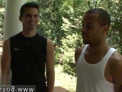 Porn boys vidz gay tube  super Hell-raising Bukkake with Diablo!
