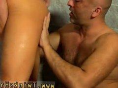 Boy masturbating vidz emo Delicious  super jizz-shotgun sucking becomes ass fucking
