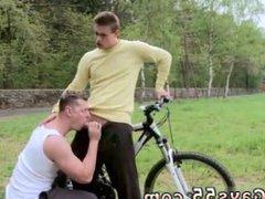 Video boy vidz porno sex  super first time Outdoor Anal Sex On The Bike Trails