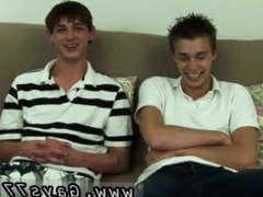 Gay old vidz men oral  super Turned on by the feel of a man sausage in his ass,