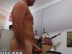 Smooth hunk vidz movie Straight  super boy goes gay for cash he needs