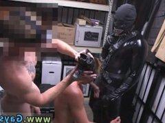 Teen gay vidz fetish movies  super Dungeon tormentor with a gimp
