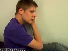 Naked hairy vidz young teen  super boys gay An Interrupted Jerk Off