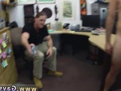 Blowjob chastity vidz gay Straight  super man goes gay for cash he needs