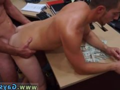 Hunks sucking vidz hunks gay  super first time Guy completes up with rectal