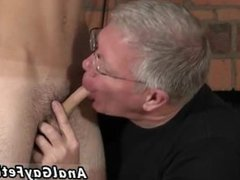 Leather and vidz converse fetishes  super gay The fellows gentle culo is totally d as