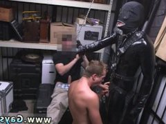 Nude oily vidz hunk male  super movie gay Dungeon master with a gimp