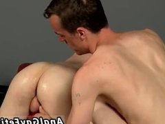 Massage gay vidz sex with  super twink boys Poor straight man Oliver has found