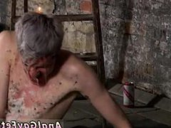 Free 3gp vidz download video  super gay porn cum inside first time Chained to the