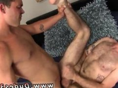 Fake male vidz celebs gay  super porn Sergio seems to love deep throating shaft