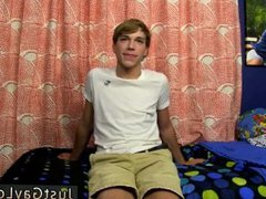 Free video vidz hot blonde  super young boys gay He's a real find, a dedicated bottom