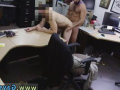 Gay hunk vidz get caught  super while fucking movies Fuck Me In the Ass For Cash!