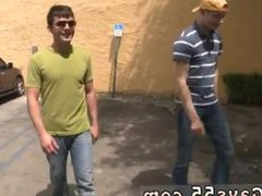 Teen boy vidz gay sexy  super swim first time Busted in the Bathroom