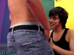 Fat black vidz men with  super big dick movietures gay These two waste no time on