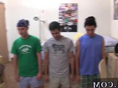 Rough anal vidz gay sex  super first time first time So the fraternity brothers