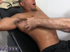 Teen feet vidz movie gay  super tumblr Mikey Tickle d In The Tickle Chair
