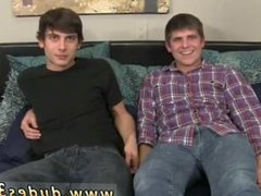 Free porn vidz videos of  super gay teens They both seem to be lovin' this position