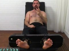 Male erotic vidz feet and  super hairy guy legs massage gay tumblr Dolan Wolf Jerked