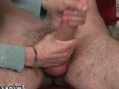 Gay man vidz orgasm with  super lot of cum Jonny Gets His Dick Worked