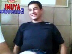 Brazilian Police vidz Officer Webcam  super 2