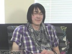 Blond gay vidz twink feet  super Adorable emo guy Andy is new to porn but he briefly