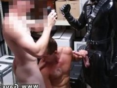 Straight russian vidz twins jacking  super off gay porn and public erections Dungeon