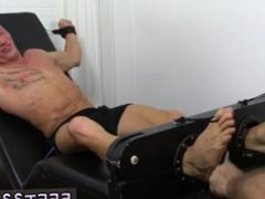 Pics porn vidz gay big  super hard dick Cristian Tickled In The Tickle Chair