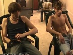 Nude black vidz group of  super guys gay Jared is nervous about his first time