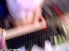 Danish Viking vidz & Redhead  super Bi Boy - US CamShow: Gudheadt 5. (Boyztube)
