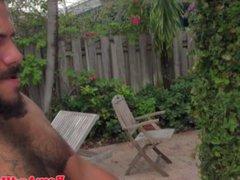 Bear superchub vidz barebacks pounds  super otter outdoor