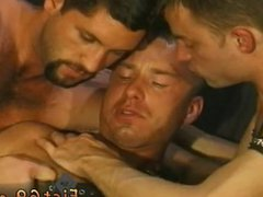 Old gay vidz guy touching  super boy porn snapchat The two then knuckle each other at