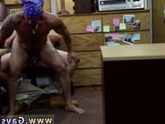 Middle age vidz gay blowjob  super Snitches get Anal Banged!