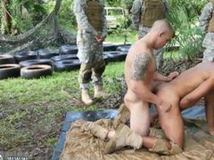 Hot army vidz sex movies  super and military hot gay cartoon Jungle bang fest