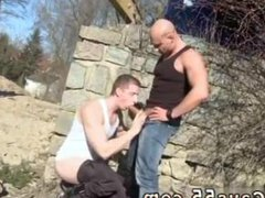 Sexy small vidz boy sex  super gay tumblr Men At Anal Work!
