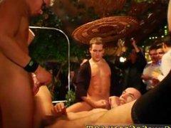 Straight guys vidz masturbation groups  super and gays group masturbating cock movie