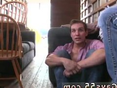 Gay men vidz double penetration  super porn movies Hunter is a straight boy and has