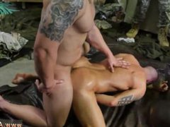 Straight guys vidz getting jerked  super off and cum tube gay Fight Club