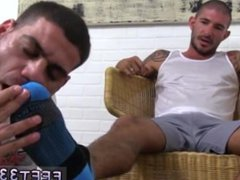 First time vidz bloody gay  super porn movies gallery Johnny Hazzard Stomps Ricky