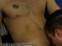 Teen gay vidz cum mouth  super clips and sex boy crush sweet Preston Steel and Trevor