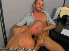Gay twink vidz circle fuck  super Muscle Top Mitch Vaughn Slams Parker Perry