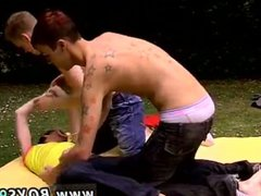 Boys socks vidz gay sex  super Skinny Boy Cory Gets It