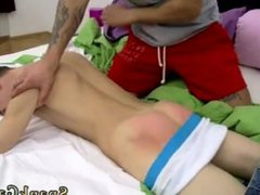 Young boys vidz spanked tubes  super and spanking guy boy gay Timmy Gets Taught A