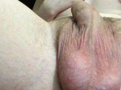 HD - vidz Explore My  super Enitre Body - Cock,Balls,Hole,Nipples,Pits,Feet & More !